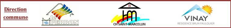 Logos Direction commune